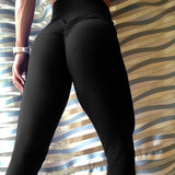 Leggings: CREE XX