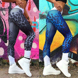 Leggings: Felidae