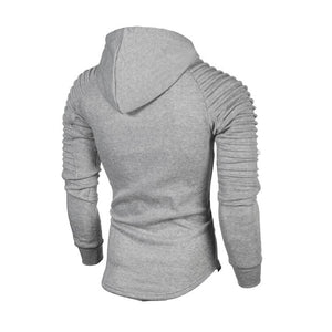 Muscle Hoodie: Armour