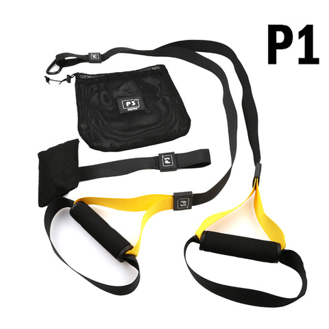 Total Resistance Exerciser: P3 Pro