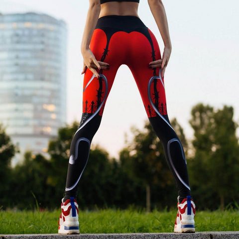 Leggings: Vega