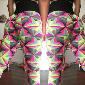 Leggings: ICREE