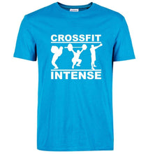 Load image into Gallery viewer, T-Shirt: CrossFit Intense