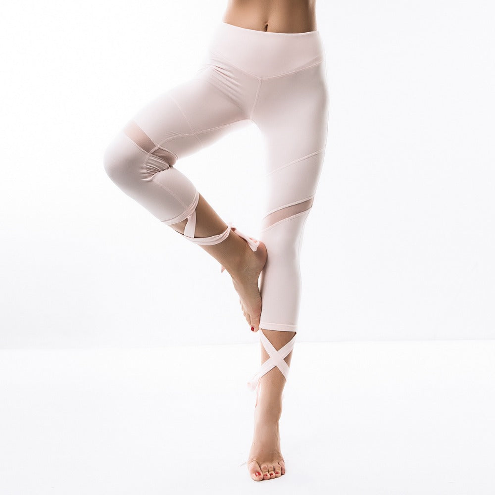 Leggings: Ballerina