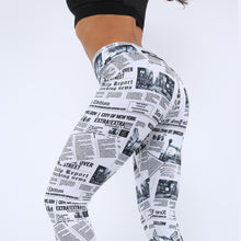 Load image into Gallery viewer, Leggings: Print