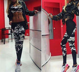 Elite Body Leggings