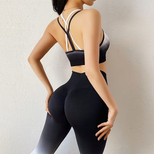 Yoga Suit: Avantus