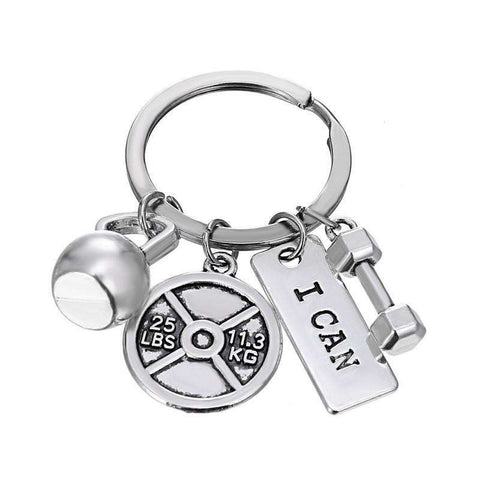 Keychain: I Can