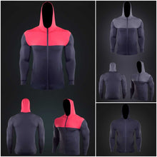 Load image into Gallery viewer, Muscle Hoodie: Power 3