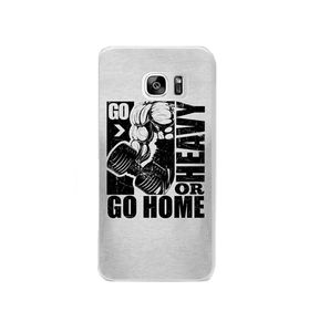 Phone Case: Go Heavy or Go Home