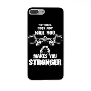 Phone Case: Makes You Stronger