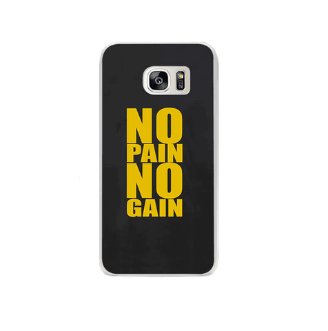 Phone Case: No Pain No Gain 3