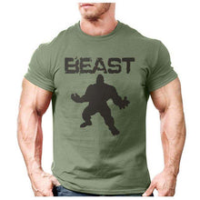 Load image into Gallery viewer, T-Shirt: Beast