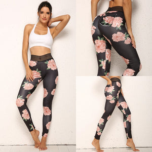 Leggings: Flos