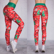 Load image into Gallery viewer, Leggings: Liftmas