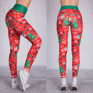 Leggings: Liftmas