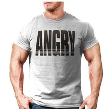 Load image into Gallery viewer, T-Shirt: Angry