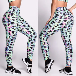 Leggings: Catz
