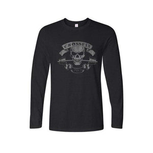 Long Sleeve T-Shirt: CrossFit OWS