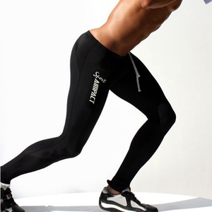 Leggings: A-Sport