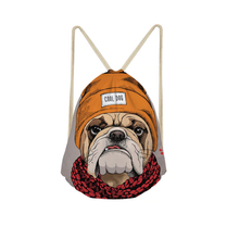 Load image into Gallery viewer, Drawstring Bag: GymDog