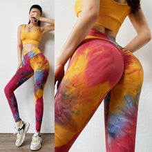 Load image into Gallery viewer, Leggings: Ignite