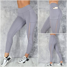 Load image into Gallery viewer, Leggings: Ellas