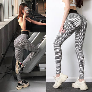 Leggings: Panda