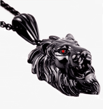 Necklace: Beast