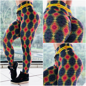 Leggings: Figment