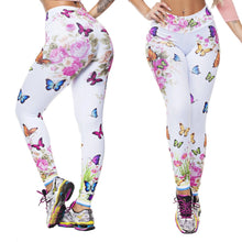 Load image into Gallery viewer, Leggings: Summer