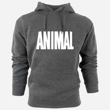 Load image into Gallery viewer, Hoodie: Animal