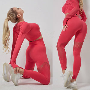 Yoga Suit: Adventurer 2