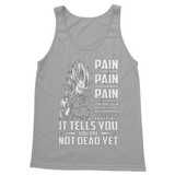 Pain Softstyle Tank Top