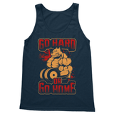 Go Hard Softstyle Tank Top
