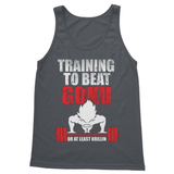Training To Beat Softstyle Tank Top