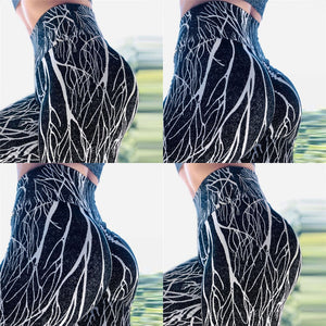 Leggings: Roots