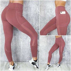 Leggings: Ellas