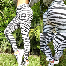 Load image into Gallery viewer, Leggings: Tigress