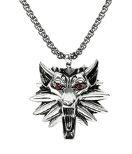 Load image into Gallery viewer, Necklace: Beast 2