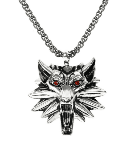 Necklace: Beast 2