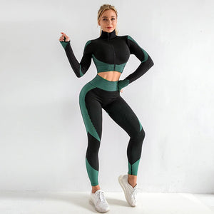 Yoga Suit: Quest