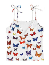 Load image into Gallery viewer, Butterfly Camisole