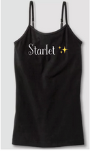 Load image into Gallery viewer, Starlet Embroidered Camisole