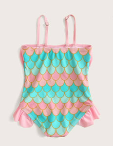 Mermaid Swimsuit