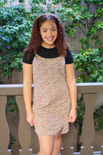 Load image into Gallery viewer, Animal Print Tank Dress