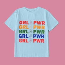 Load image into Gallery viewer, Girl Power Tee