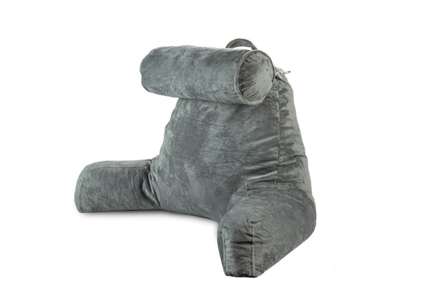 Best Seller - UPDATED now with bolster - GREY - Avail Mid January 2021
