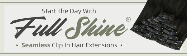 Seamless Clip in Extensions