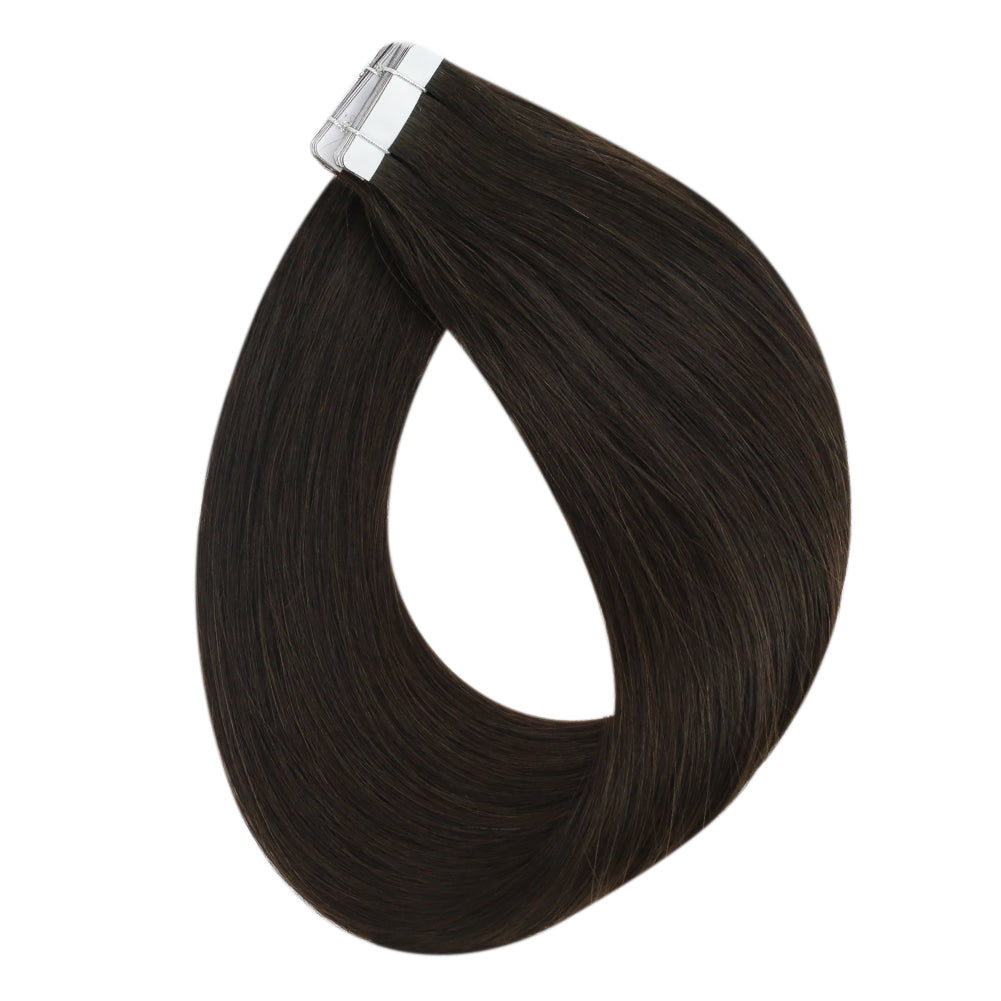tape in real virgin hair